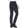 Skins Plus Flex Tapered Lange hardloopbroek Dames grijs/zwart